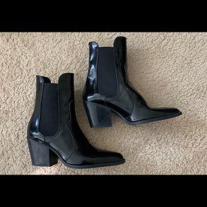Zara 7.5 Boots